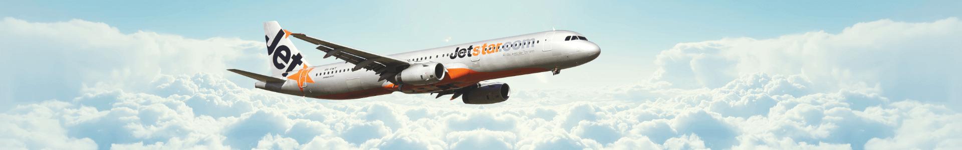 Jetstar Asia Jadwal Penerbangan Pemesanan Online Dengan Harga